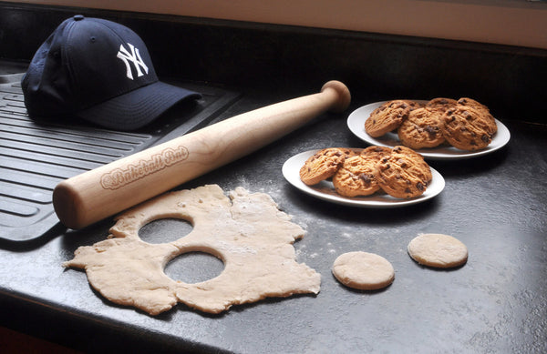 Baseball Bat Rolling Pin