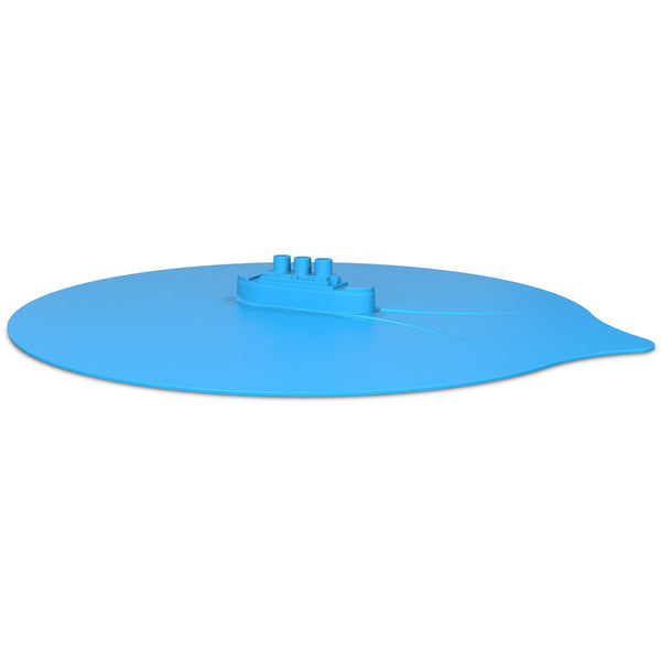 Steam Ship Silicone Lid