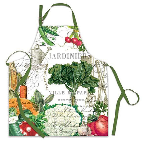 Apron - From My Garden