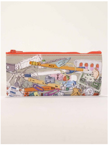 Pencil Case - Junk Drawer