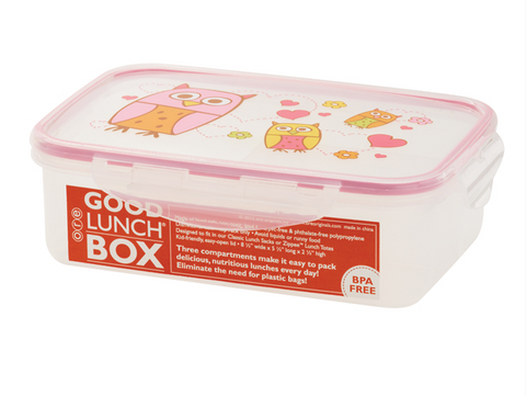 Good Lunch® Box - Hoot!™