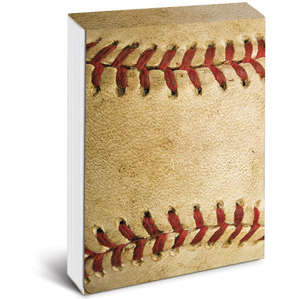 Mini Note - Baseball