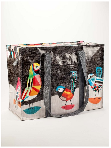 Shoulder Tote - Pretty Bird