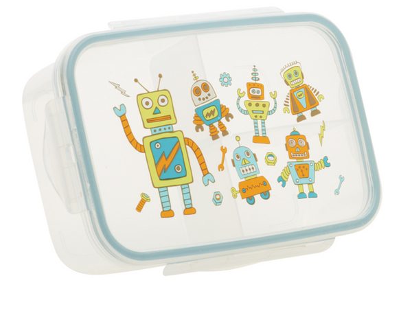 Good Lunch® Box - Retro Robot™