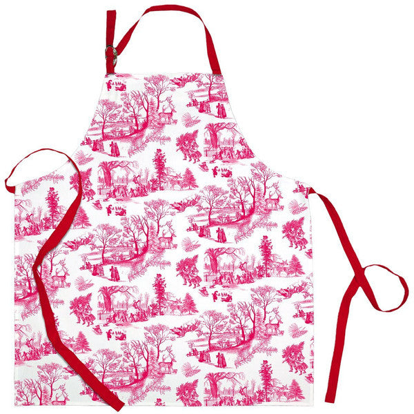 Apron  - Christmas Wonderland
