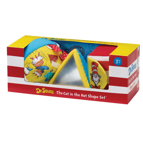 Dr. Seuss Shape Set
