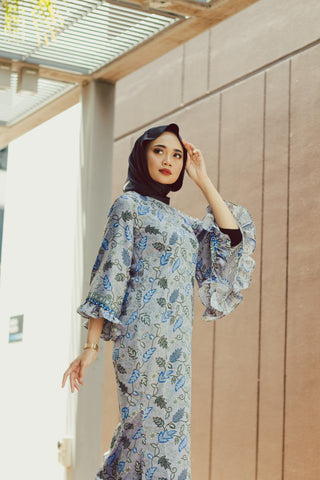 Batik Anggun Series in Lifia