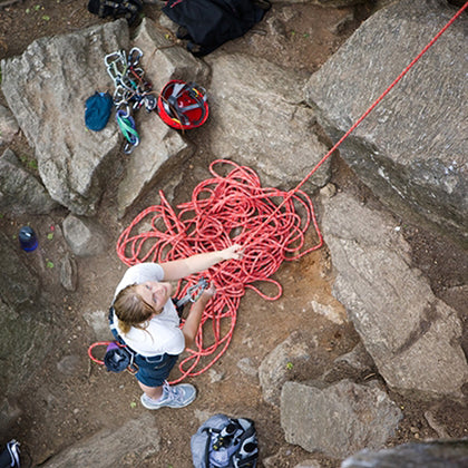 belay and rappel devices rock climbing noco gear