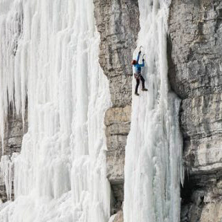 ice climbing noco gear
