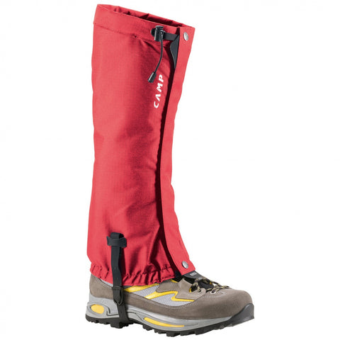 CAMP Ride Cable Gaiter - Mountaineering, Hiking