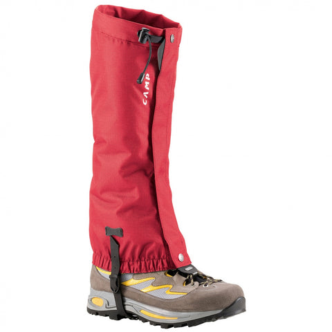 CAMP Ride Hypalon Gaiter - Mountaineering, Hiking