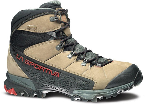 La Sportiva Nucleo High GTX - Men's Waterproof Hiking Boot