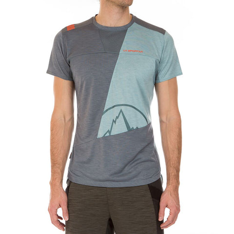 La Sportiva Workout T-Shirt - Men's Short Sleeve