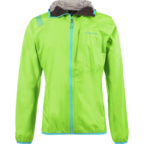 La Sportiva Odyssey GTX Jacket - Men's GORE-TEX Waterproof