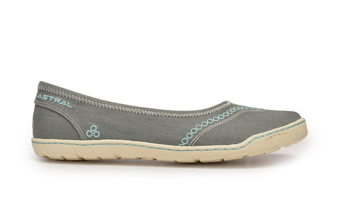 Astral Hemp Maria Flats - Women's