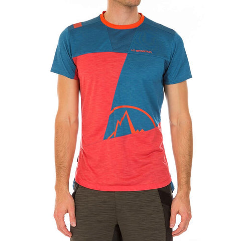 La Sportiva Workout T-Shirt - Men's