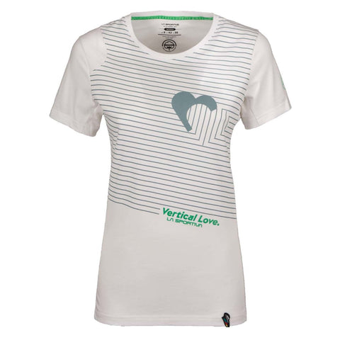 La Sportiva Vertical Love T-Shirt - Women's