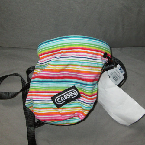Cassin Polimago Chalk Bag - Full Fist
