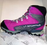 La Sportiva Nucleo High GTX - Women's Gore-Tex Hiking Boots