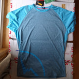 La Sportiva Santiago T-Shirt - Men's Short Sleeve