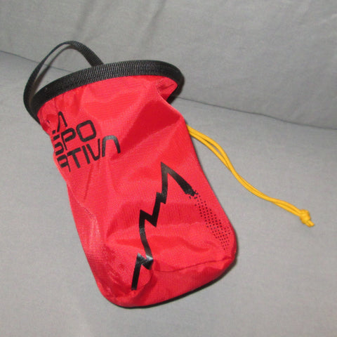 La Sportiva LaSpo Chalk Bag - Full Fist