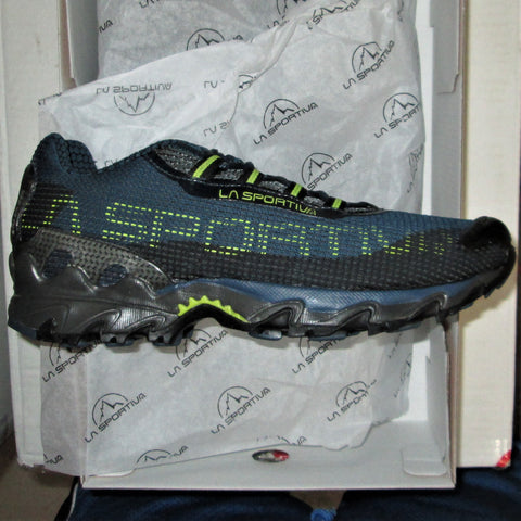 La Sportiva Wildcat - Men's Running Shoe