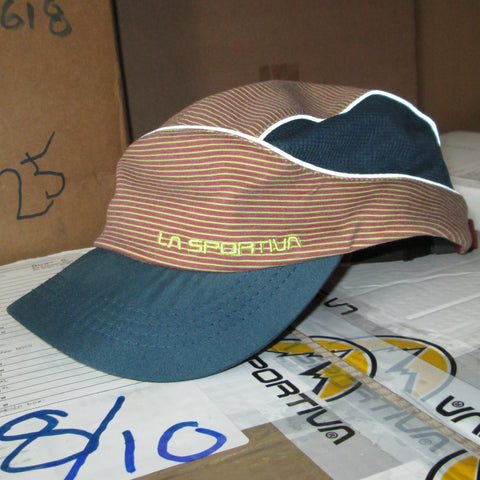 La Sportiva Flow Short Bill Cap - Running etc.
