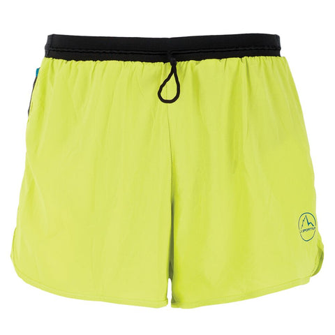 La Sportiva Pace Running Short - Men's