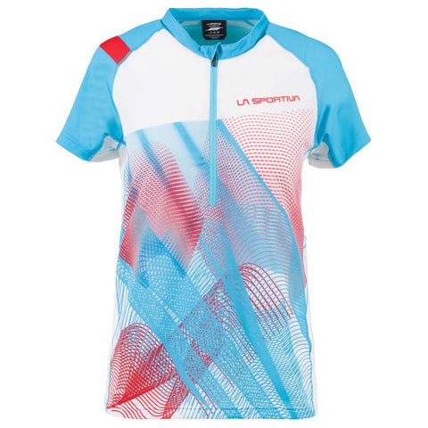 La Sportiva Veloce T-Shirt - Women's Short Sleeve