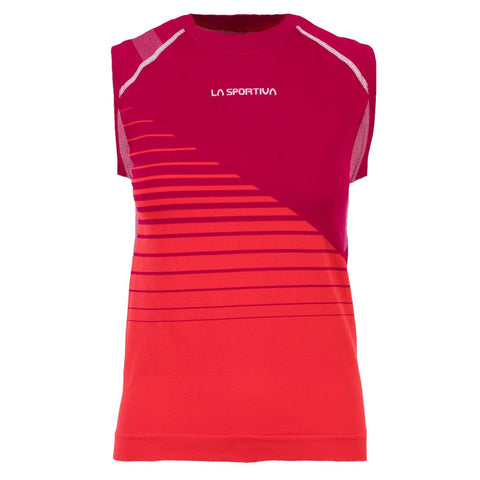 La Sportiva Runner Tank Top- Women's