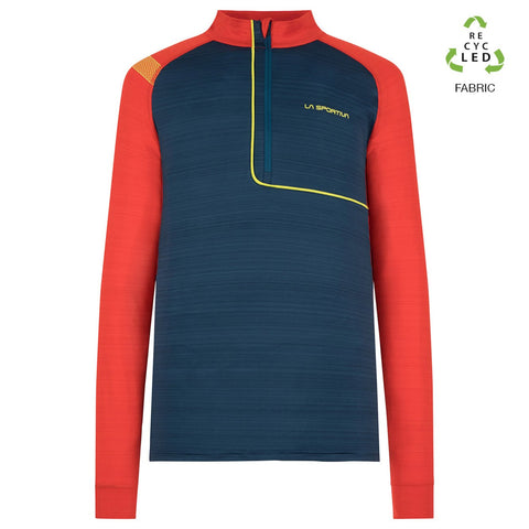 La Sportiva Planet Longsleeve - Men's