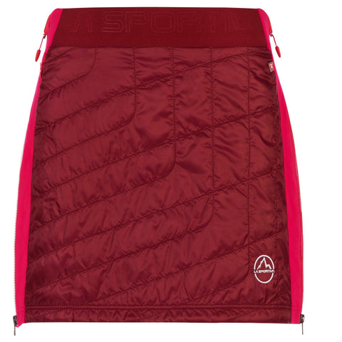La Sportiva Warm Up Primaloft Skirt- Women's