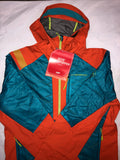 La Sportiva Borg Gore Windstopper Jacket - Men's