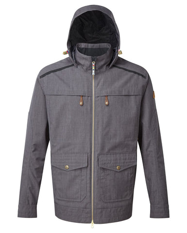 Sherpa Norgay Jacket - Men's Insulated Water Resistant