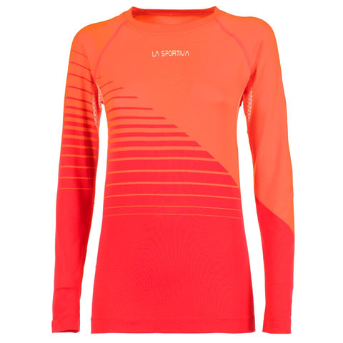 La Sportiva Tune Long Sleeve Running Shirt - Women's