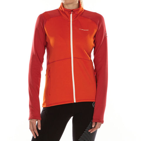 La Sportiva Luna Fleece Jacket - Women's