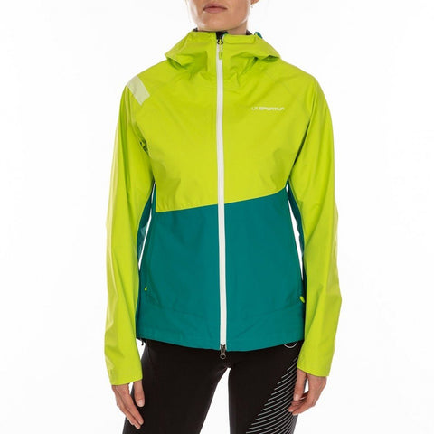 La Sportiva Thema GTX Jacket - Women's Waterproof Shell