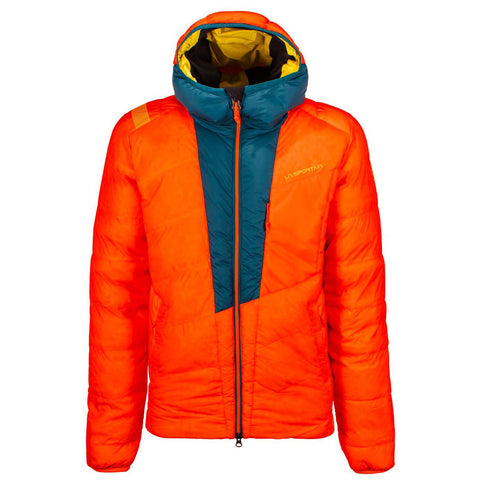 La Sportiva Command Down Jacket - Men's Puffy