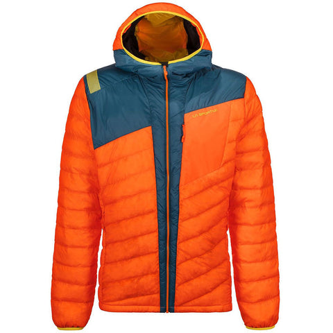 La Sportiva Conquest Down Jacket - Men's Puffy