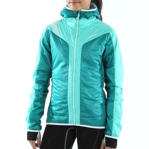 La Sportiva Roseg Jacket - Women's Primaloft Insulation