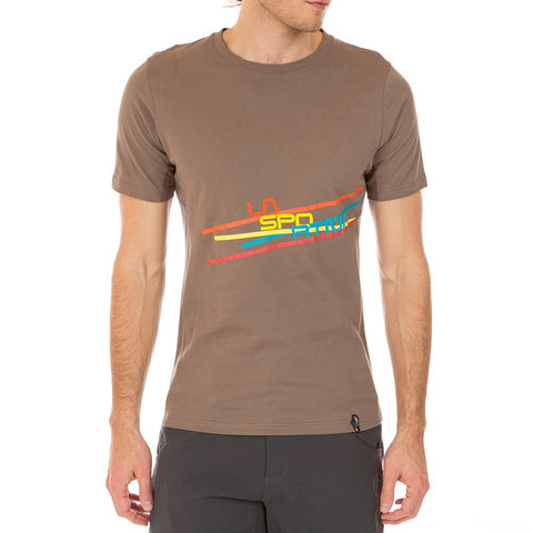 La Sportiva Stripe 2.0 T-Shirt - Men's Short Sleeve