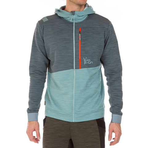 La Sportiva Training Day Hoody - Men's