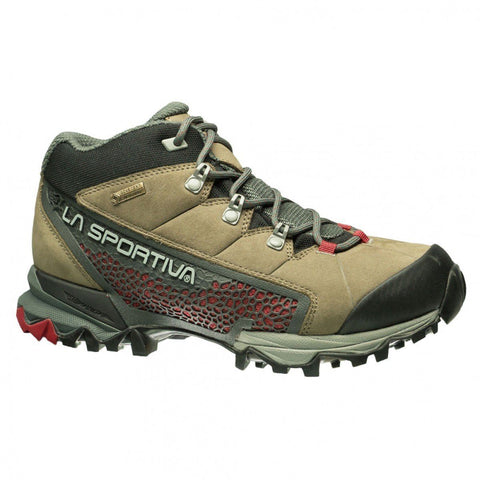 La Sportiva Genesis Low GTX - Women's Waterproof Hiking Shoe
