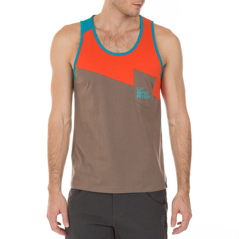 La Sportiva Dude Tank Shirt - Men's
