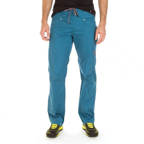 La Sportiva Bolt Pants - Men's Cotton Climbing, Hiking, etc.