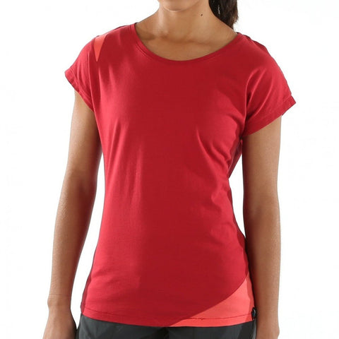 La Sportiva Chimney T-Shirt - Women's Short Sleeve