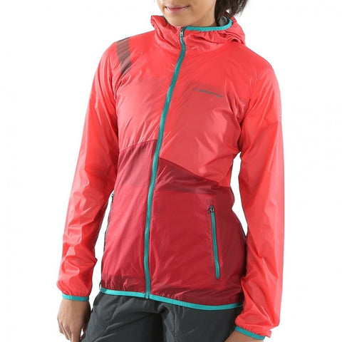 La Sportiva Creek Jacket - Women's All-Weather Travel Hike