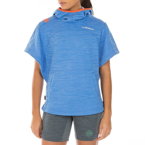 La Sportiva Punch-It Poncho - Women's Jacket