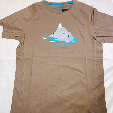 La Sportiva Mountain Island T-Shirt - Men's