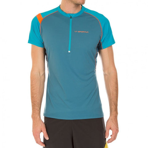 La Sportiva Advance T-Shirt - Men's Running, Training